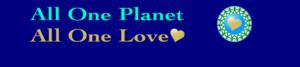AllOnePlanet logo